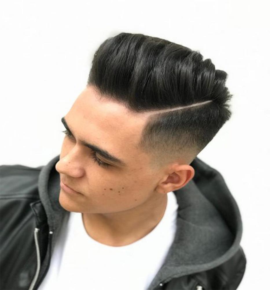 Modern Haircuts For Men Packmo