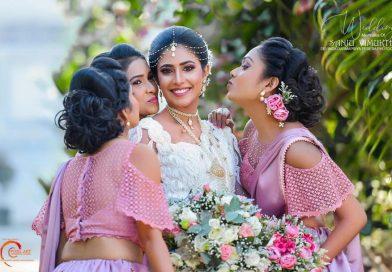 Thilaka Beauty Salon